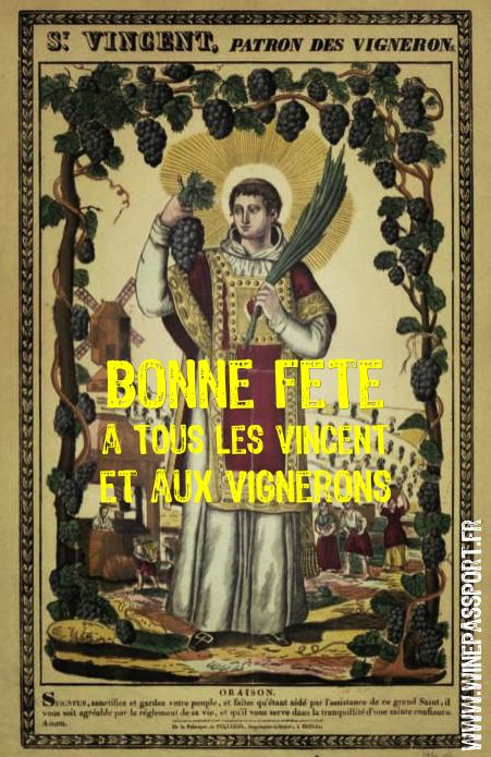 wine passport oenotourisme route des vins saint vincent sain vincent tournante